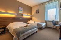 Hotel Fasthotel Morbihan Anne De Bretagne
