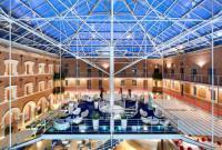 Hôtel Nord Pas de Calais hôtel Alliance Lille - Couvent Des Minimes