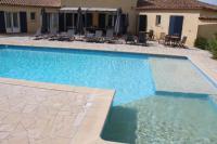 Hôtel Crespian hôtel Villa des Cammaous