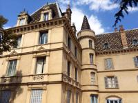 Appartement-Chateau-Randin Écully