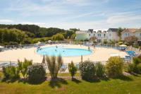 Résidence de Vacances Poiroux Maeva Particuliers Résidence Port Bourgenay