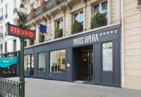 Hotel 4 étoiles Paris 2e Arrondissement hôtel 4 étoiles Paris Opera managedMelia