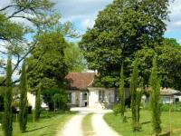 gite Saint Nexans Domaine de L'ostal