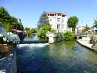 gite Saint Rémy de Provence La Muscadelle