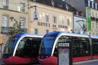 Hôtel Dijon Hôtel De Paris