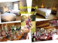 Chambre d'Hôtes Montilliers Parc de Launay