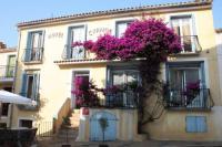Hotel Fasthotel Corse du Sud Hotel Cyrnos