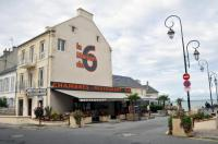 Hotel en bord de mer Calvados La Maison Du 6
