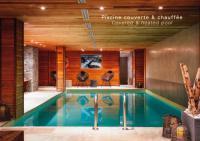 Hotel 4 étoiles Chamonix Mont Blanc hôtel 4 étoiles L'Arboisie