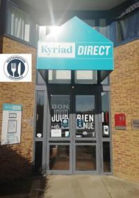 Kyriad-Direct-Dreux Dreux