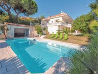 gite Cannes Holiday Home Golfe Juan with Sea View 01