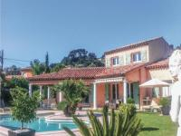 gite Fréjus Holiday Home Mougins 02