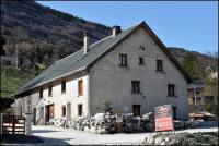 Location de vacances Grenoble Location de Vacances Doudou Vercors