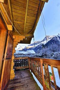 Chambre d'Hôtes Chamonix Mont Blanc Chambres d'Hôtes A L'Orée du Bois