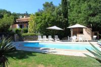 gite Cotignac Villa Blue Paradou