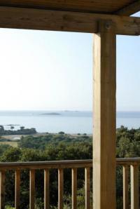 gite Sari Solenzara Mini-Villa des Bergeries de Palombaggia