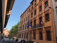 Hotel pas cher Toulouse hôtel pas cher le Pastel