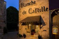 Hôtel Rochefort en Yvelines hôtel Best Western Blanche de Castille Dourdan