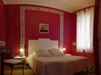 Hotel F1 Colleville Inter-Hotel D'Angleterre