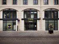Hôtel Vielmur sur Agout BetB Hôtel Castres Centre Gambetta