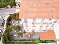 Hotel F1 Moulinet Hotel Lemon