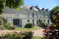 Hôtel Couziers hôtel La Pénesais