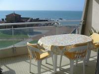 Résidence de Vacances Vendée Résidence de Vacances Apartment Avec Belle Vue Sur Mer Et Fort De Saint Nicolas