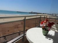 Résidence de Vacances Vendée Résidence de Vacances Apartment Promenade Clemenceau Studio Face Mer Avec Garage
