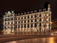 Grand-Hotel-La-Cloche-Dijon--MGallery Dijon