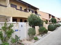 Appart Hotel Leucate Appart Hotel Apartment Village De La Grande Bleue 1