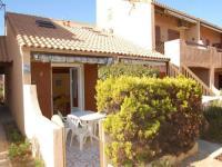 gite Gruissan Apartment Village De La Grande Bleue 3