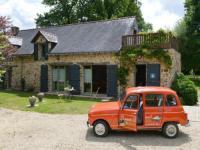 Location de vacances Saint Sulpice des Landes Gite Sion