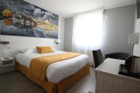 Hotel de charme Aubigny hôtel de charme La Chambre D'Amiens