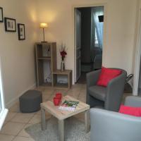 Location de vacances Courtry Location de Vacances Appartement de charme proche parc du Château de Fontainebleau