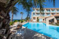 Hotel en bord de mer Carry le Rouet Best Western Hôtel en Bord de Mer Paradou Mediterranée