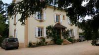 Chambre d'Hôtes Bourgogne Maison Carré
