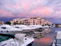 gite Mandelieu la Napoule Ile De Cannes Marina II