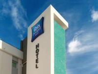 Hotel Fasthotel Vitry sur Seine ibis budget Vitry sur Seine N7