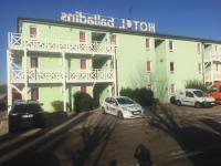 Hotel Fasthotel Le Mesnil Amelot Hôtel balladins Roissy / Saint Mard