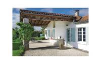 gite Vendays Montalivet Holiday Home St Fort sur Gironde I
