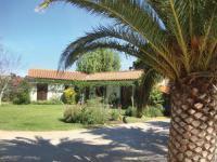 gite Saint Cyprien Holiday Home Pezilla la Riviere with Fireplace II