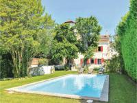 gite Aurons Holiday Home Aix en Provence XI
