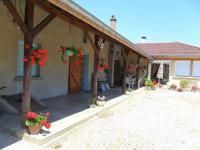 Location de vacances Saint Nizier le Bouchoux Location de Vacances Aux Cadollines