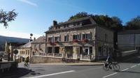 Hôtel Hierges hôtel Les Boucles de Meuse