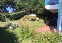 gite Seignosse T2 avec grand jardin clos