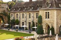 Hôtel Émancé hôtel Abbaye Des Vaux De Cernay