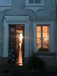 gite Leucate Le Flamant Rouge Guesthouse