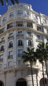 gite Cannes Studio de luxe Miramar