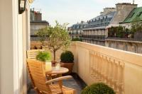 Village Vacances Paris 1er Arrondissement résidence de vacances Résidence de l'Hôtel de l'Arcade