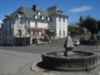 Location de vacances Lacapelle Barrès Location de Vacances Auberge De Raulhac